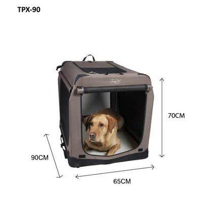 Hondenbench TPX-Pro