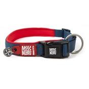 Hondenhalsband Matrix Rood