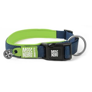 Max & Molly Halsband Matrix Groen