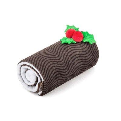 P.L.A.Y. Hondenspeeltje  Holiday Classic - Yule log