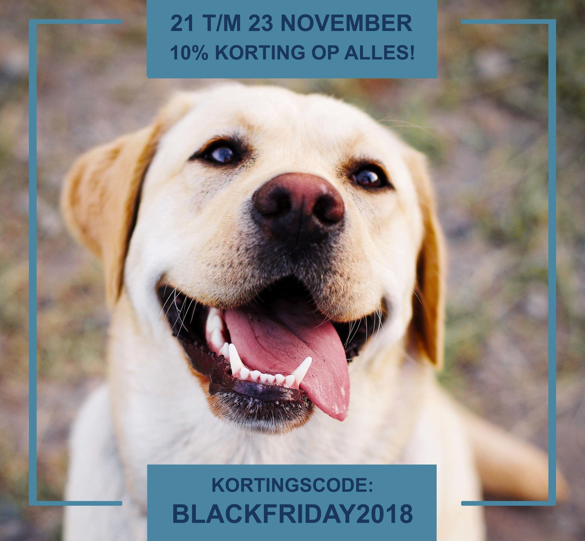 MadeForDogs Online Hondenspeciaalzaak - Gespecialiseerd in bijzonderheden. banner 1