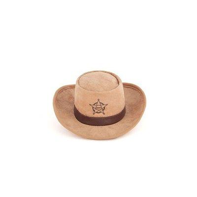 P.L.A.Y. Hondenspeeltje Sheriff hoed