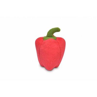 P.L.A.Y. Hondenspeeltje Pluche Bell Pepper