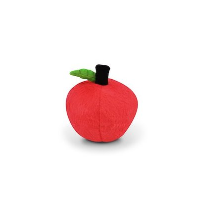 P.L.A.Y. hondenspeeltje Pluche Apple