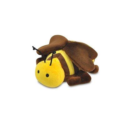 P.L.A.Y. Hondenspeeltje Pluche Bee