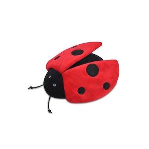 Bugging Out Ladybug