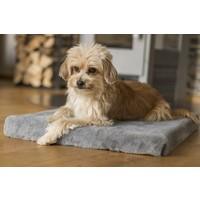 Orthopedisch hondenkussen VitaMeDog Grijs