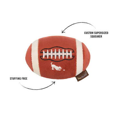 Back to School Rugby ball