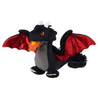 Willow's Mythical Dragon