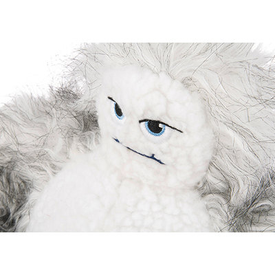 Willow's Mythical Yeti
