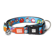 Max & Molly Max & Molly Hondenhalsband Little monsters