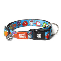 Max & Molly Halsband Little Monsters