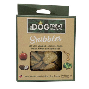 The Dog Treat Company Snibbles