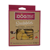 The Dog Treat Company hondenkoekje van Snibbles