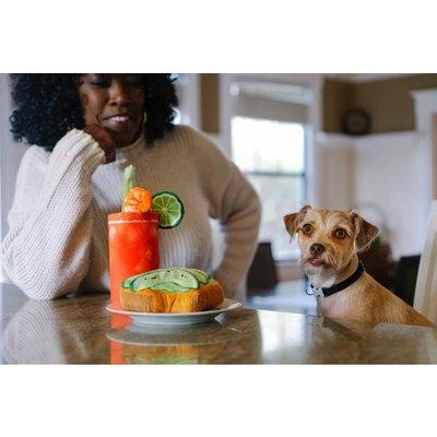 Barking Brunch Collection - Avo-doggo Toast