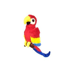 Fetching Flock Collection -Parrot