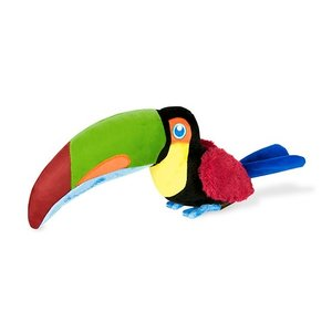 Fetching Flock Collection -Toucan
