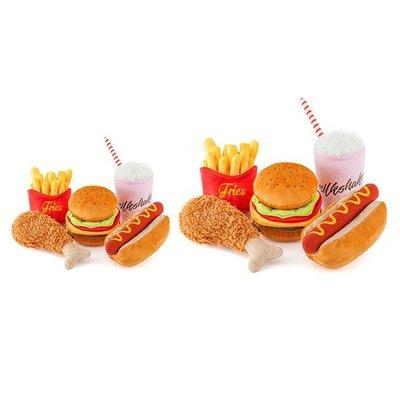 PLAY American Classic - Hamburger