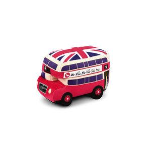 Canine Commute - Lickety Split Bus