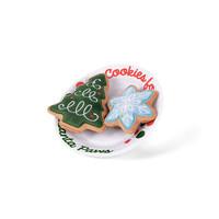 Merry Woofmas - Christmas Eve Cookies