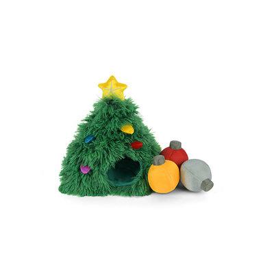 PLAY Merry Woofmas - Doglas Fur
