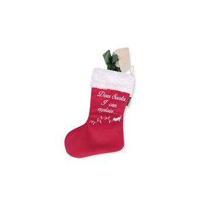 Merry Woofmas - Good Dog Stocking