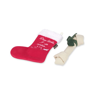 PLAY Merry Woofmas - Good Dog Stocking