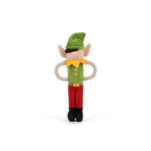 Merry Woofmas - Santa's Little Elfer