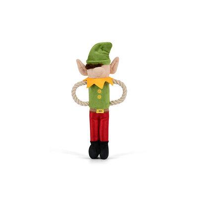P.L.A.Y. PLAY Merry Woofmas - Santa's Little Elfer