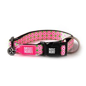 Halsband Retro Pink