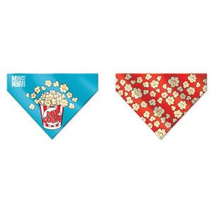 Max & Molly Bandana Popcorn