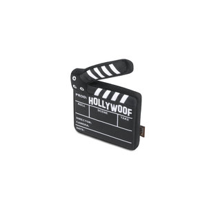 Hollywoof Cinema Collection - Doggy Director Board