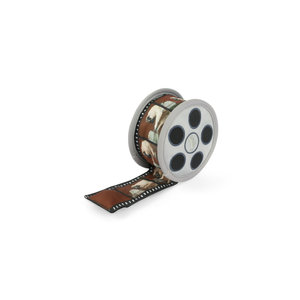 Hollywoof Cinema Collection - Momo's Movie Reel