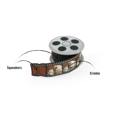 PLAY Hollywoof Cinema Collection - Doggy Director Board - Copy