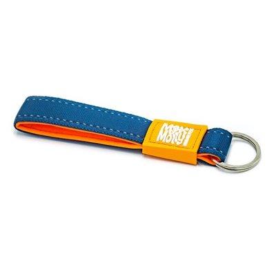 Key Ring Matrix Oranje