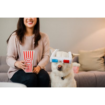PLAY Hollywoof Cinema Collection - 3-Dog Glasses