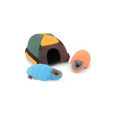 PLAY Camp Corbin Collection - Trailblazing Tent