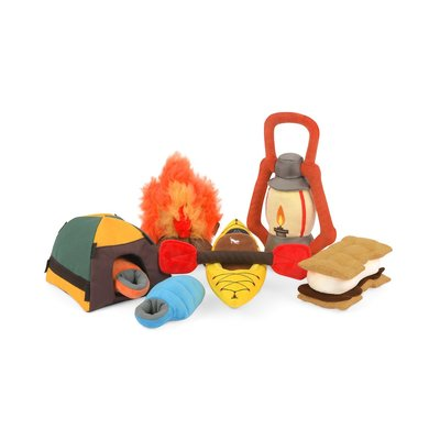 PLAY Camp Corbin Collection - Gimme S'more