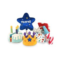 Party Time collectie