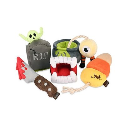PLAY Howling Haunts Collectie