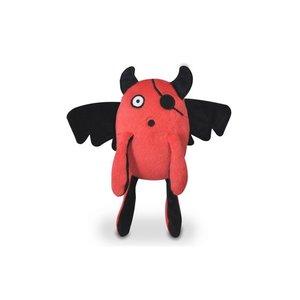 Momo's Monster T-pee