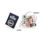 PLAY Globetrotter - Passport
