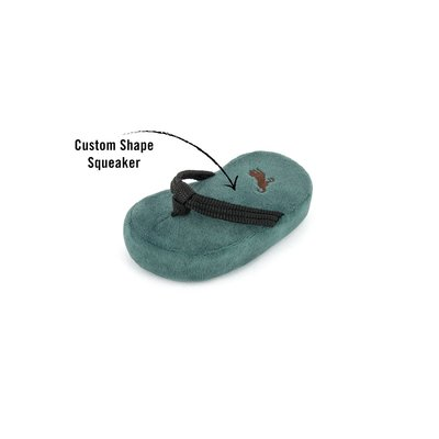 PLAY Globetrotter - Slipper