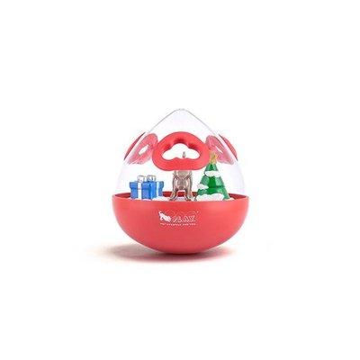 Wobble Ball