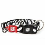 Hondenhalsband Zebra