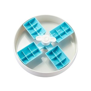 SPIN Interactive Feeder Windmill Blue - Easy