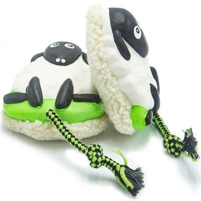 Snuggle Woody the Sheep