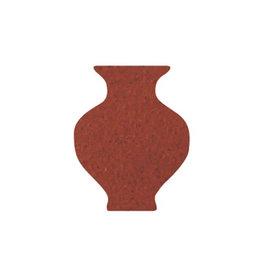 Scarva Red Stoneware