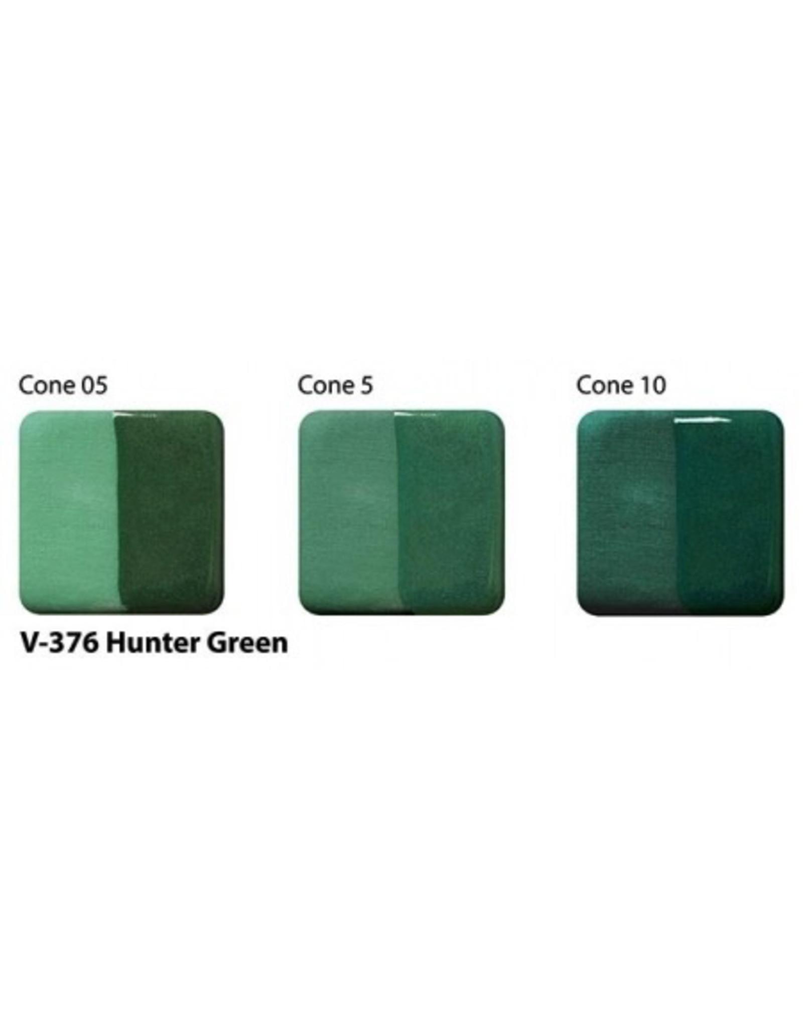 Amaco Amaco Velvet V376 Hunter Green underglaze 59ml