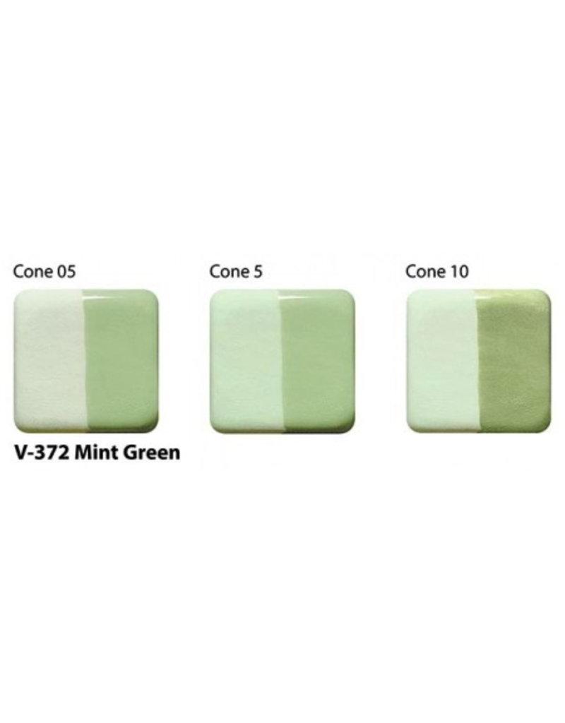 Amaco Amaco Velvet V372 Mint Green underglaze 59ml
